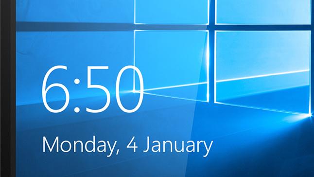 1 Mrd. Geräte bis 2018: Microsoft gibt Verbreitungsziel von Windows 10 auf