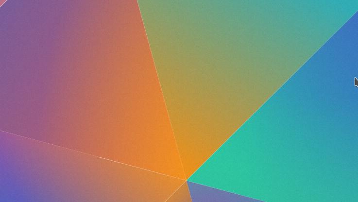 Linux: GNOME mit Breeze im KDE-Look