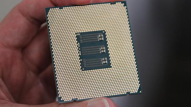 Intel-High-End-CPUs: Kaby Lake-X und Skylake-X mit 4-10 Kernen auf LGA 2066