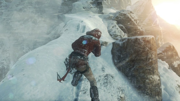 Gerücht: Rise of the Tomb Raider am 11. Oktober auf der PS4