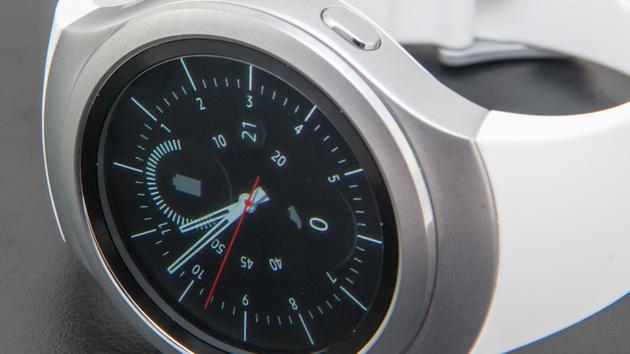 Tizen-Smartwatch: Großes Update für die Samsung Gear S2
