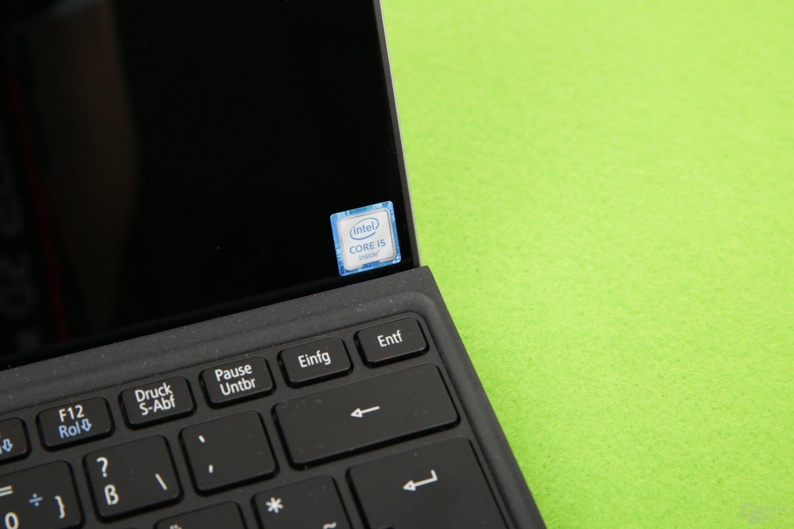 Der Core i5 ist nicht nur auf dem Papier schnell