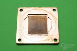 Phobya UC-2 LT: Dünne Bodenplatte mit Kühlfinnen