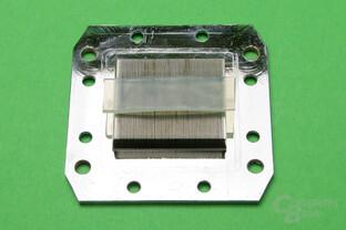 Raijintek CWB-C1: Abdeckung für die Bodenplatte
