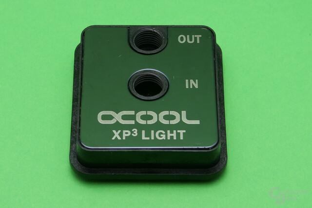 Alphacool NexXxos XP3 Light V.2