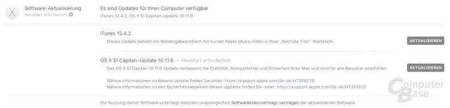 OS X 10.11.6