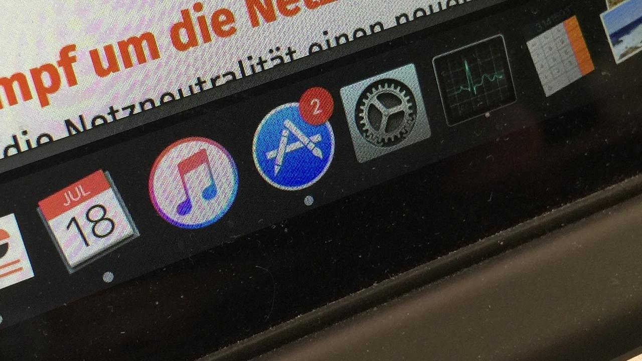 Jetzt verfügbar: Apple verteilt neue Versionen von iOS, tvOS, watchOS und OS X