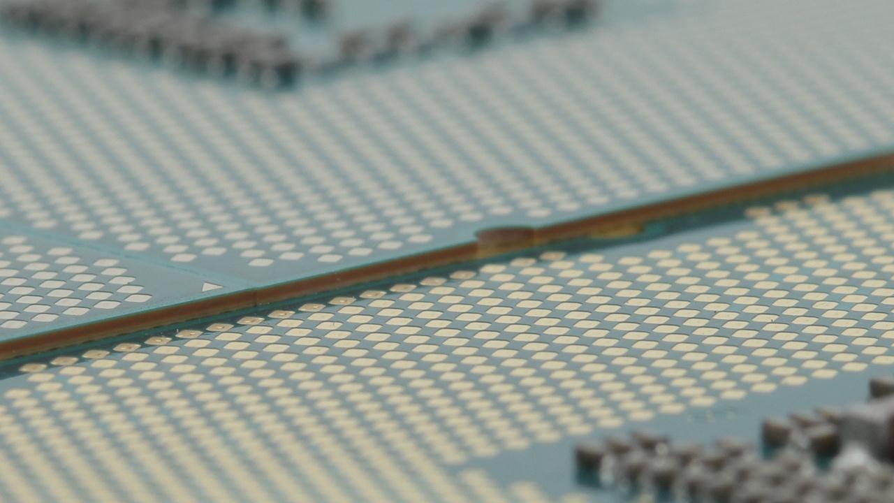 Intel Coffee Lake: 6Kerne für Desktop und Notebook in 14nm mit 35 Watt