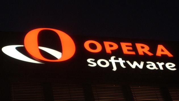 Wirtschaft: Opera-Komplettverkauf nach China gescheitert