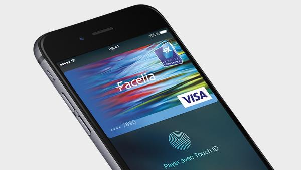 Apple Pay: Bezahldienst in Frankreich freigeschaltet
