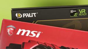 GeForce GTX 1060: Das sind die Partnerkarten zu Preisen ab 279 Euro