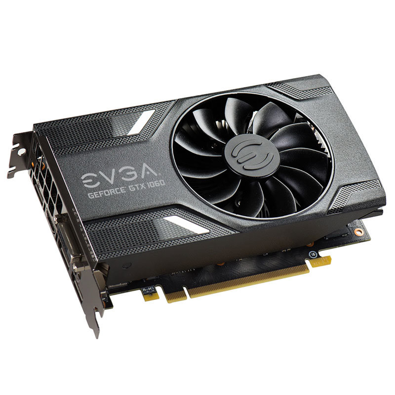 EVGA GeForce GTX 1060 ACX 2.0