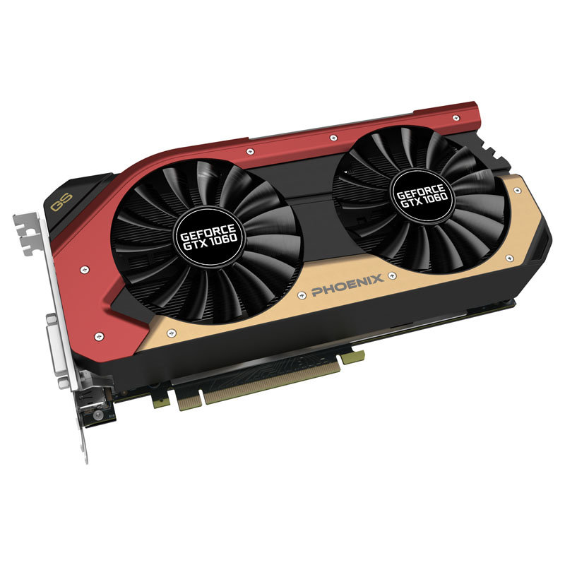 Gainward GeForce GTX 1060 Phoenix