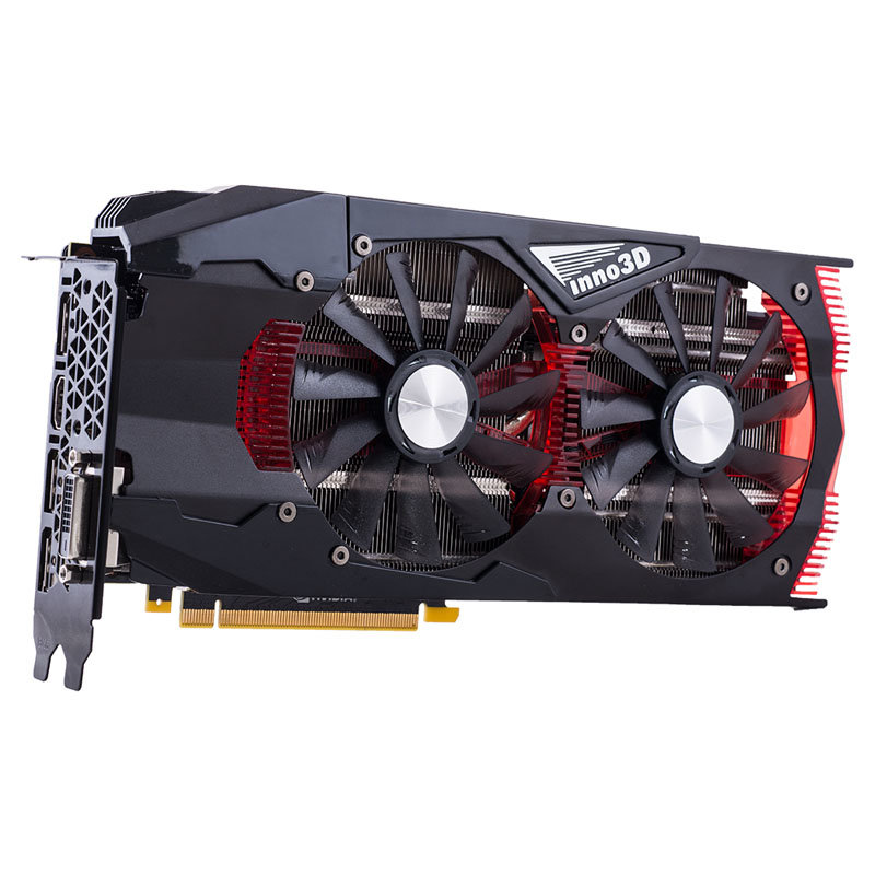 Inno3D GeForce GTX 1060 Gaming OC