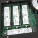 QNAP TBS-453A im Test: Leises Quad-Core-NASbook mit vier M.2‑SSDs im RAID