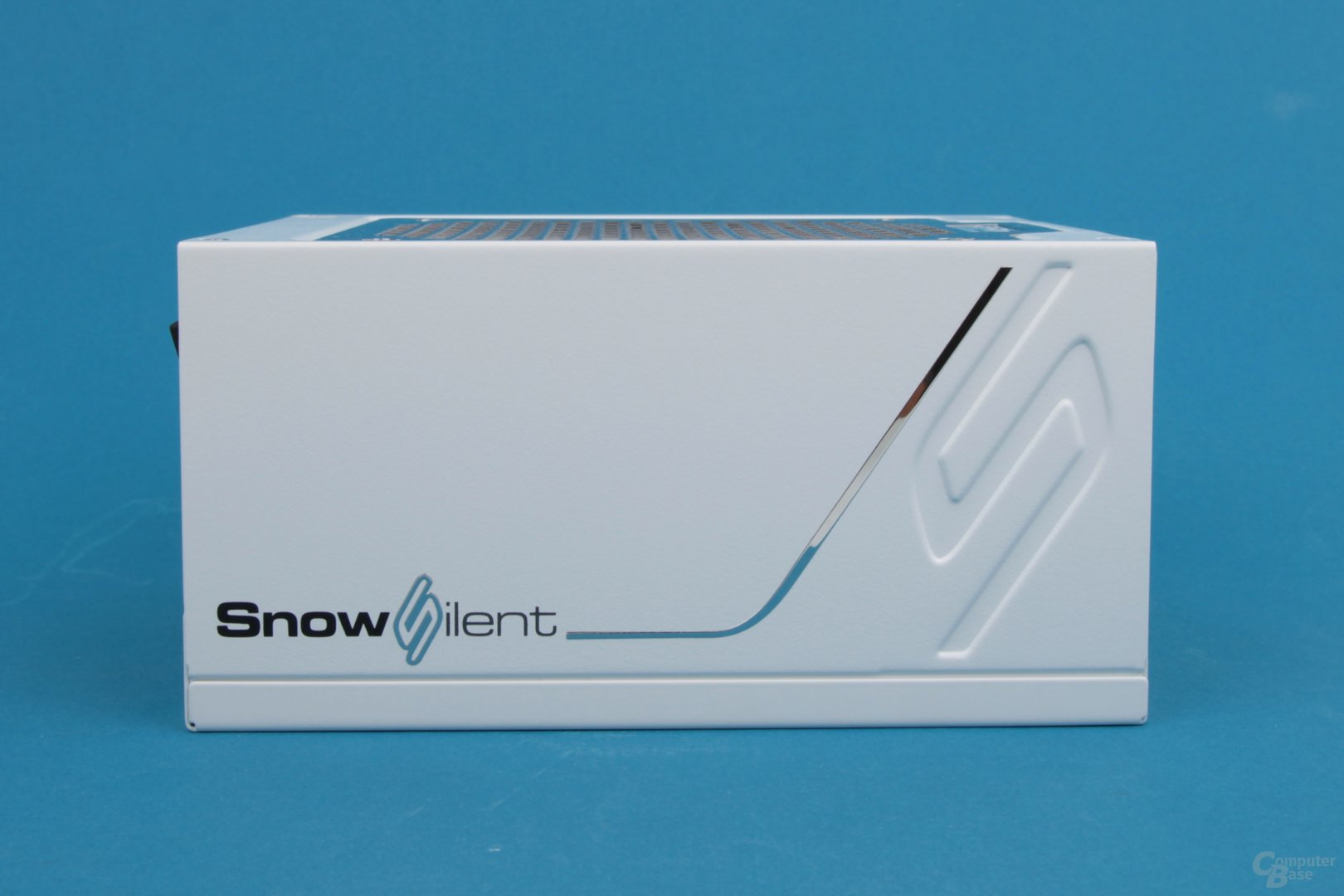 Seasonic Snow Silent 750 Watt – Seitenverkleidung