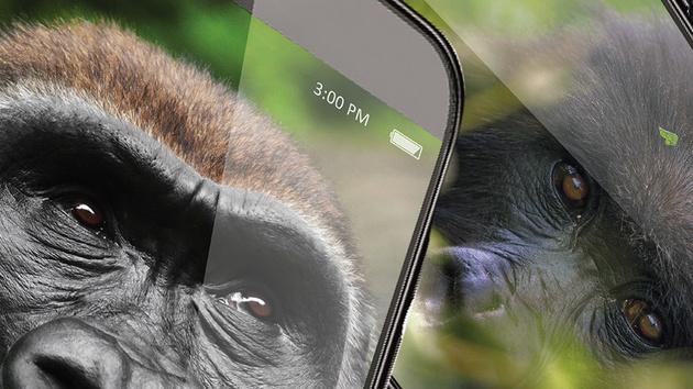 Gorilla Glass 5: Noch besserer Schutz gegen Beschädigungen und Bruch