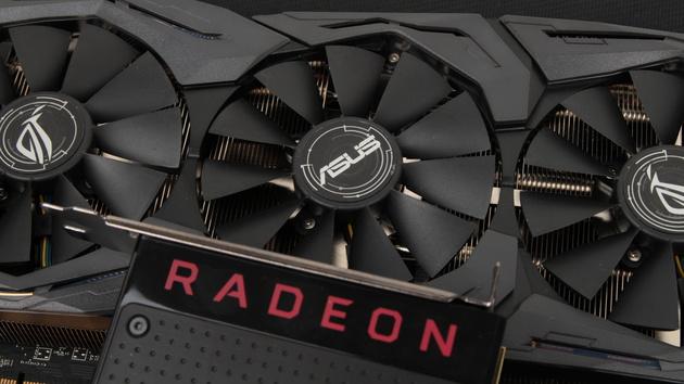 Asus Radeon RX 480 Strix im Test: WattMan macht die schnelle Partnerkarte leise