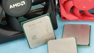 Quartalszahlen: AMD überrascht mit Umsatzsprung und schwarzen Zahlen
