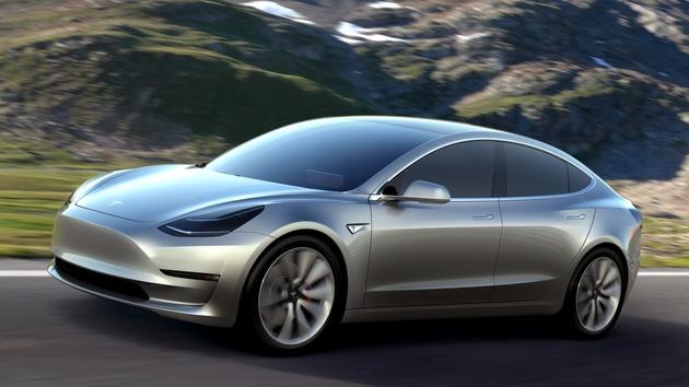 Tesla-Masterplan 2.0: Autonom und günstig vom Automobil bis zum Bus & Lkw