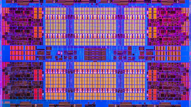 Intel Itanium: Poulson-Nachfolger Kittson soll Mitte 2017 erscheinen
