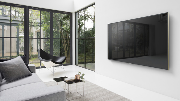Sony Bravia Z-Serie (ZD9): Einzeln ansteuerbare LEDs und neuer Bildprozessor