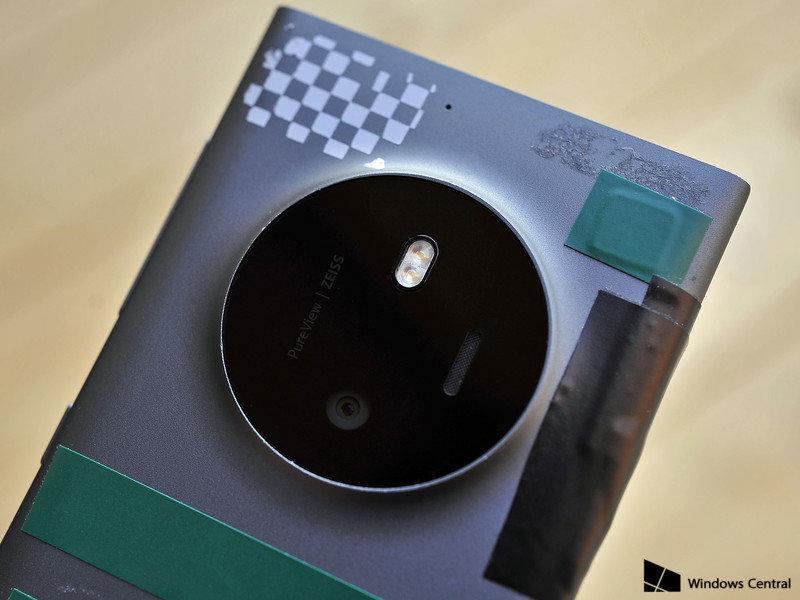 Nokia McLaren im Detail