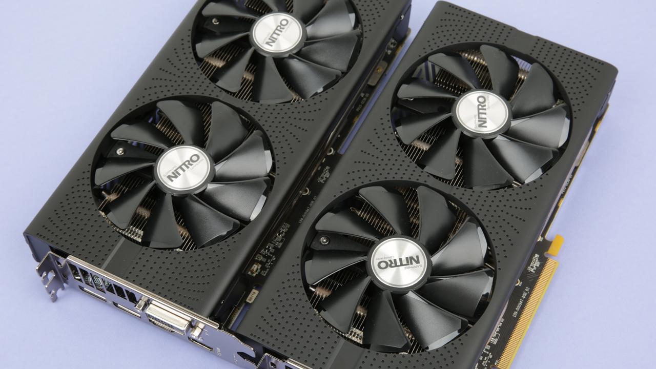 Radeon RX 480 Nitro+: Erste eigene Eindrücke zur Sapphire-Partnerkarte
