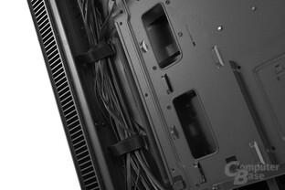 anidees AI-Crystal – Klettverschlüsse für Kabelmanagement