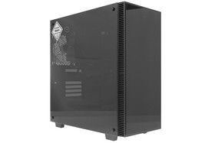 anidees AI-Crystal – Testsystem