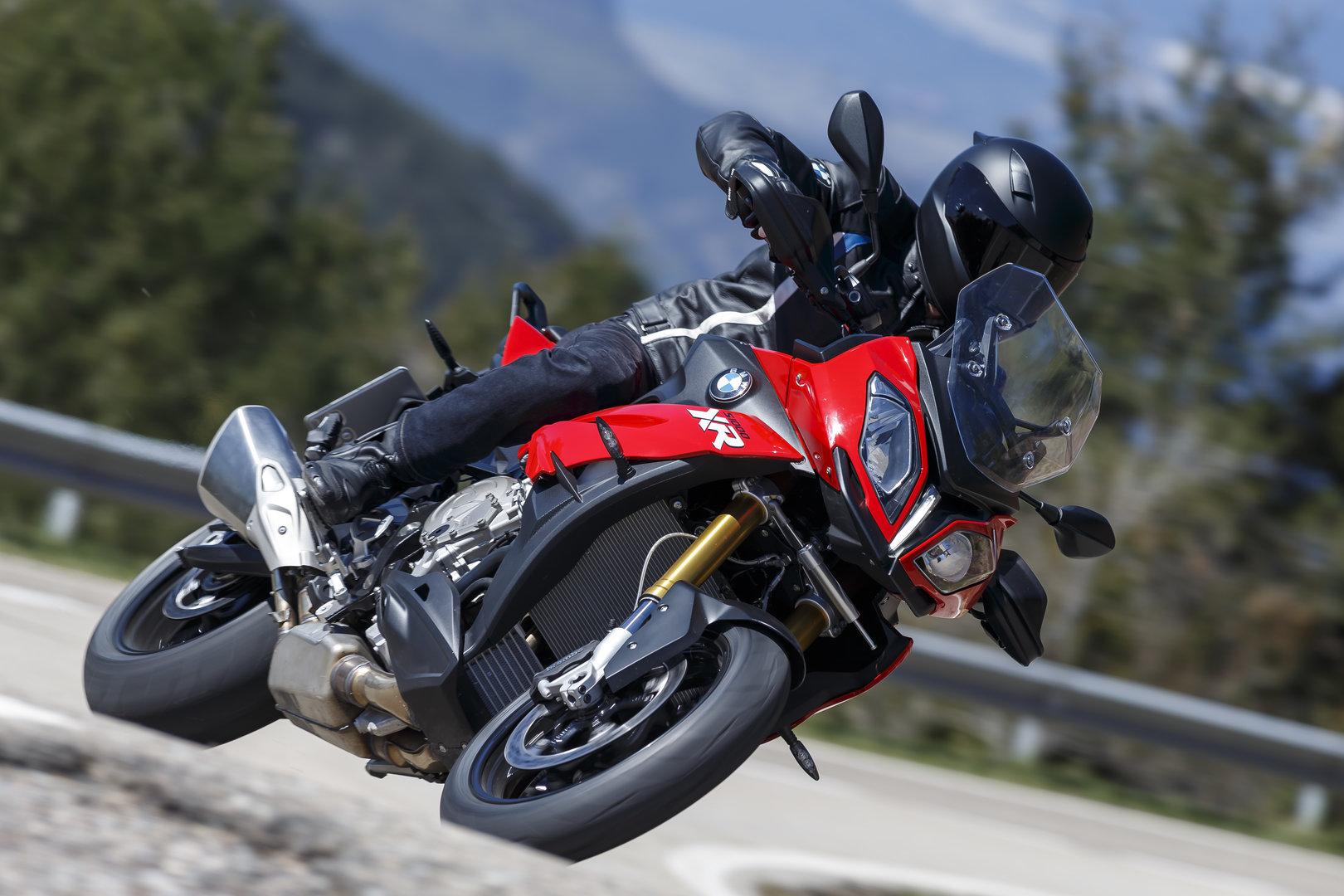 eCall für Motorräder