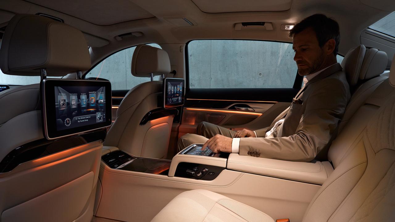 ConnectedDrive: BMW setzt auf LTE und eSIM der Deutschen Telekom