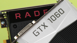 Wochenrückblick: GTX 1060 und RX 480 im Duell um diebeste Mittelklasse