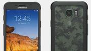Nicht ganz dicht: Produktionsfehler des Galaxy S7 Active ist behoben