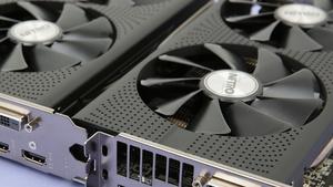 Sapphire RX 480 Nitro+ OC im Test: Schnell und innovativ, aber nicht ohne Schwächen