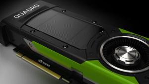 Quadro P6000 und P5000: Nvidias große Pascal‑GPU im Vollausbau für Profis