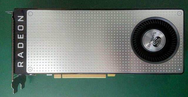 "Sapphire Radeon RX 470 ""Platinum Edition"""
