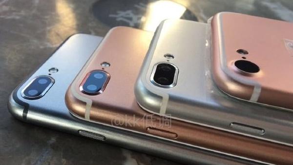 Gerücht: iPhone 7 soll 6SE heißen und am 16. September kommen