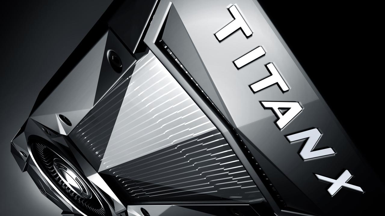 Nvidia Titan X: GP102 ist 471 mm² groß und ein GP104/GP100-Hybrid