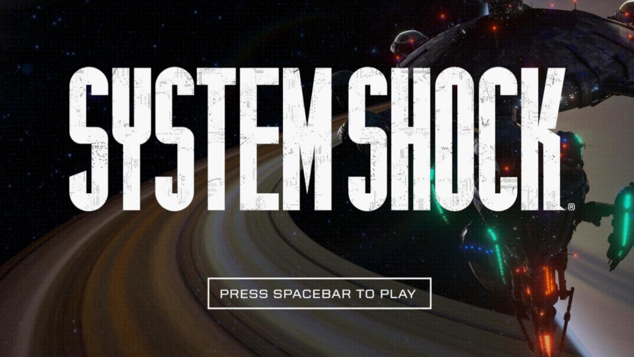System Shock: RPG-Elemente und VÖ auch für PS4, macOS und Linux