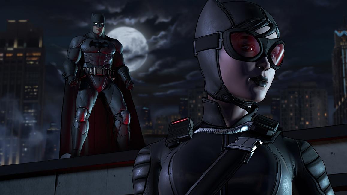 Telltale Games: Batman erhält Crowd-Play-Modus für Tausende Spieler