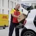 Paketzustellung: Smart-Kofferraum wird zur Paketbox
