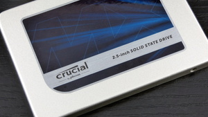 Crucial MX300: SSD-Serie mit 275 GB, 525 GB und 1 TB komplettiert