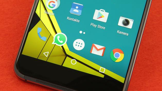Vodafone Smart Platinum 7 im Test: Was taugt ein Smartphone vom Mobilfunkanbieter?