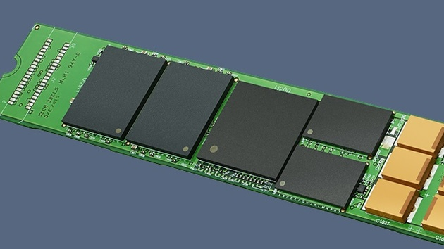 Seagate Nytro XM1440: Erste M.2-SSD mit knapp 2 TByte angekündigt