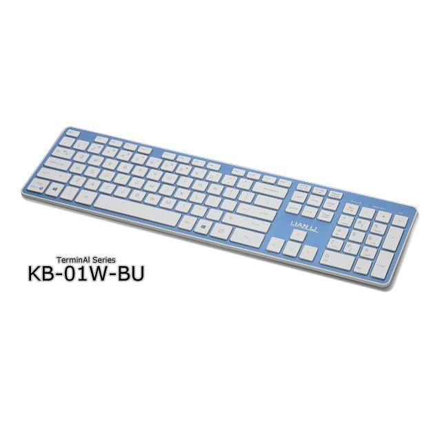 Lian Li KB-01