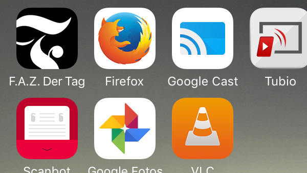 iOS: Firefox wird schneller und bietet mehr Funktionen