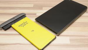 Quartalszahlen: LGs Flaggschiff-Smartphone G5 verkauft sich schlecht