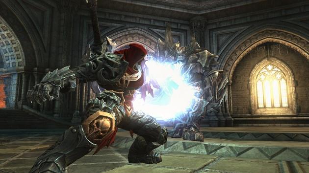 Warmastered Edition: Mehr Pixel und schärfere Texturen für Darksiders 1
