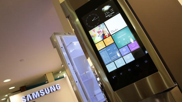 Quartalszahlen: Samsungs CE-Sparte mit 390Prozent Gewinnsprung
